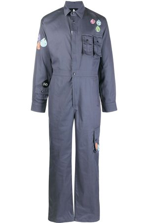 DUOltd So Fly Uniform jumpsuit