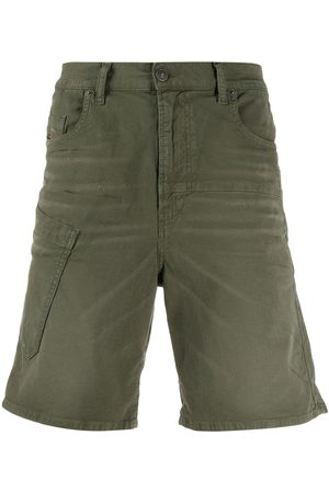 Diesel JoggJeans denim shorts