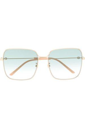 Gucci Square - Oversized square sunglasses