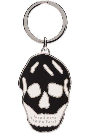 Alexander McQueen Men Keychains - Skull keyring