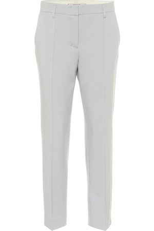 Dorothee Schumacher Exclusive to Mytheresa – High-rise cigarette pants