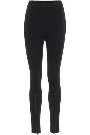 WARDROBE.NYC Release 05 high-rise leggings