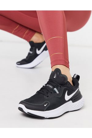 Nike React Miler sneakers in