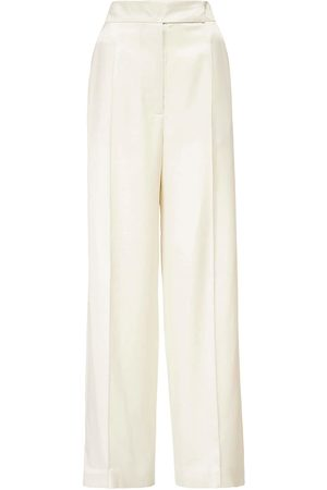 NYNNE Women Formal Pants - Maggie Tailored Straight Pants