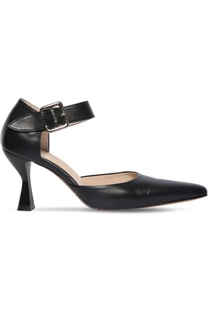 KALDA Women Heels - 70mm Niek Leather Pumps
