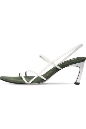 Reike Nen 70mm Leather Sandals