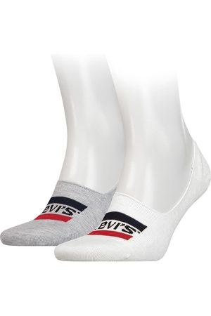 Levi's Low Rise Sportswear Logo 2 Packs