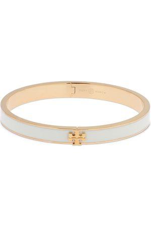 Tory Burch 7mm Kira Enamel Bracelet