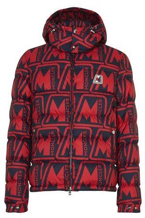 Moncler Frioland down jacket