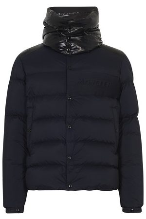 Moncler Aubrac down jacket