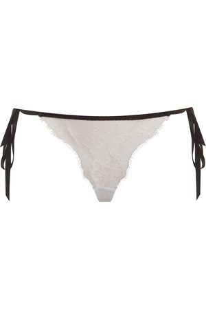 Agent Provocateur Parker Tie Side Thong