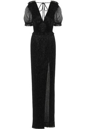 Rebecca Vallance Luna gown