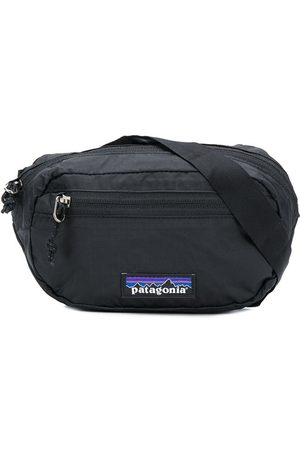 Patagonia Logo patch belt bag