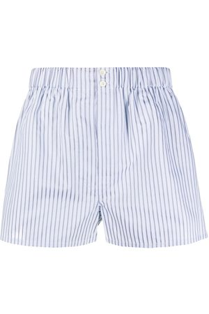 BRIONI Men Boxer Shorts - Striped print boxers