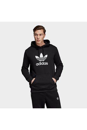 adidas Men's Originals Trefoil Hoodie in Size Small 100% Cotton