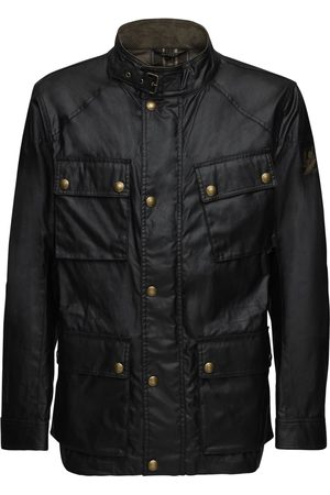 Belstaff Fieldmaster Waxed Cotton Jacket