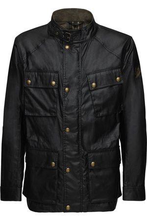 BELSTAFF Men Jackets - Fieldmaster Waxed Cotton Jacket