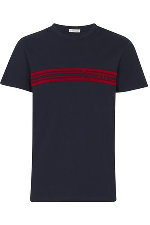 Moncler Men Short Sleeve - T-shirt
