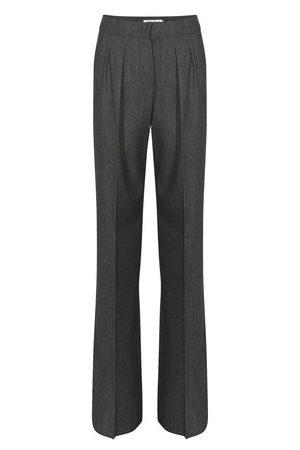 Max Mara Women Straight Leg Pants - Pomez pants