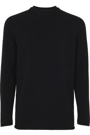 Moncler Men Sweatshirts - Round neck sweater