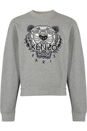 Kenzo Men Sweatshirts - Tiger sweater