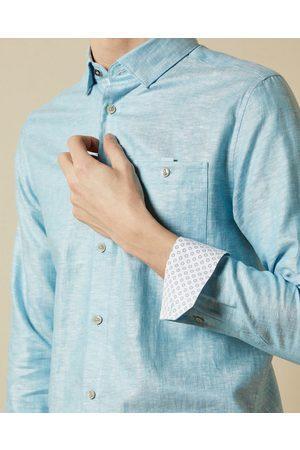Ted Baker Linen Shirt