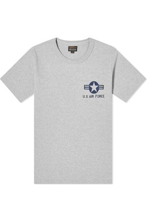 The Real McCoys The Real McCoy's U.S. Air Force Tee