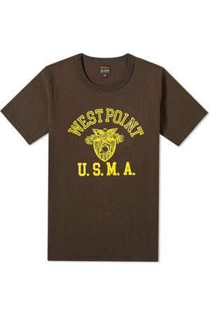 The Real McCoys The Real McCoy's West Point Military Tee