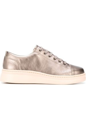 Camper Runner Up metallic sneakers - Grey