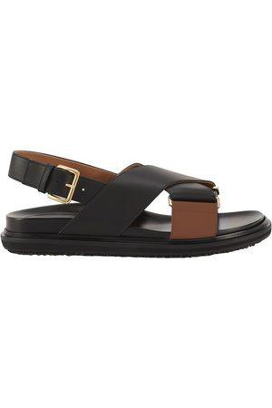 Marni Women Sandals - Fussbett sandals
