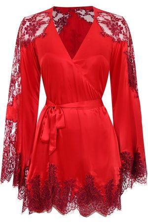 Agent Provocateur Women Kimonos - Talia Kimono