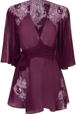 Agent Provocateur Women Bathrobes - Agnese Short Gown
