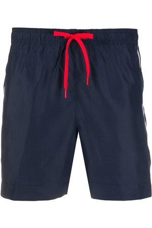 Tommy Hilfiger Logo swim shorts
