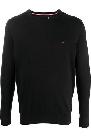 adidas Logo pacth jumper
