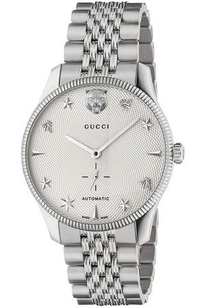 Gucci G-Timeless 40mm watch