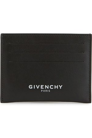 Givenchy Classic logo card holder
