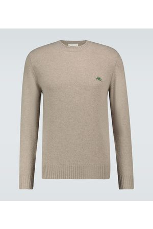 Etro Crewneck sweater