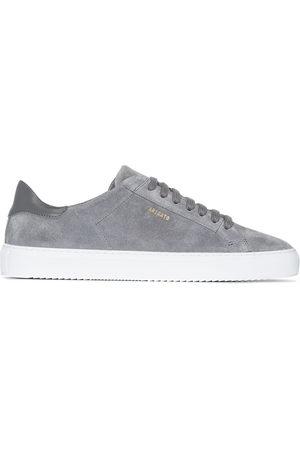 Axel Arigato Clean suede sneakers - Grey