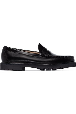 G.H. Bass Larson 90 Weejuns penny loafers