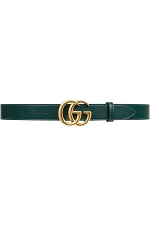 Gucci Men Belts - Logo belt