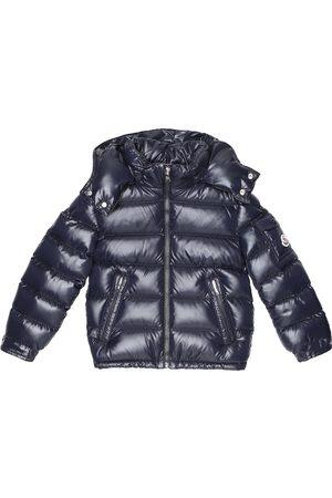 Moncler Maya hooded down coat
