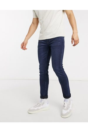 Only & Sons Skinny fit jeans in dark