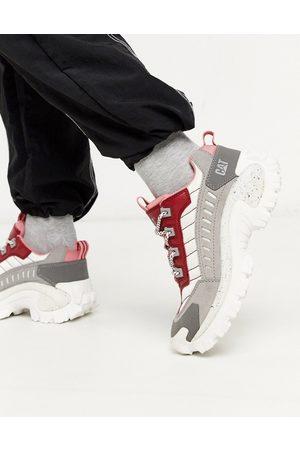 Cat Footwear Sneakers - CAT Intruder chunky sneakers in color block