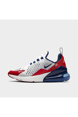 Nike Big Kids' Air Max 270 Casual Shoes in / Size 4.0
