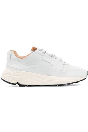 Buttero Vince lo-top sneakers