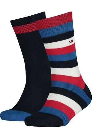 Tommy Hilfiger Basic Stripe 2 Pack