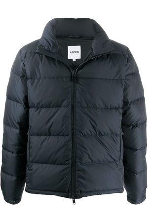 Aspesi Men Puffer Jackets - Short puffer jacket