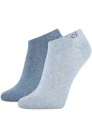 Calvin Klein Payal Socks 2 Pairs EU 37-41 Combo