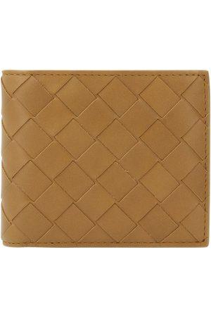 Bottega Veneta Intrecciato billfold wallet