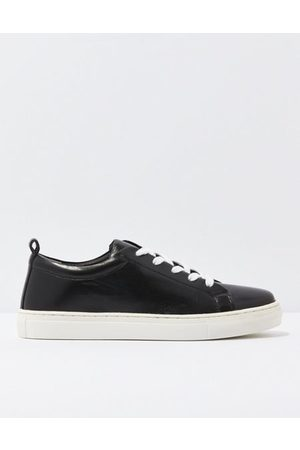American Eagle Outfitters Seychelles Stand Out Leather Sneaker Women's 6